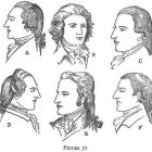 Hairstyles during the american revolution