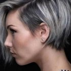 Hairstyles short bobs