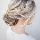 Hairstyles updos for weddings