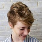 Short hairstyles for everyday