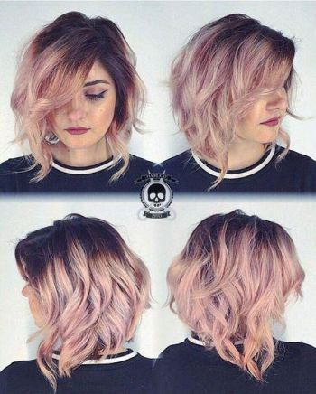 2019 haircuts and color
