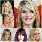 Best mid length haircuts 2019