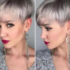 Fashionable hairstyles 2019