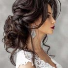 Hairstyle 2019 for wedding