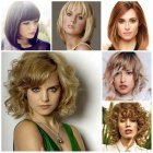 Hairstyles 2019 medium length