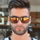 Latest mens hairstyles 2019