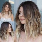 Ombre hairstyles 2019