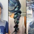 Summer hair colors 2019