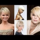 Women short haircuts 2019